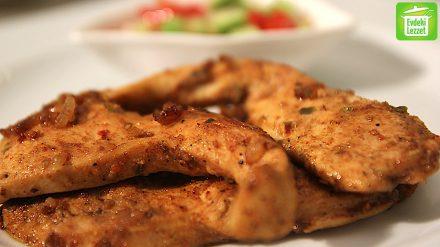 Baharatlı Tavuk Tarifi